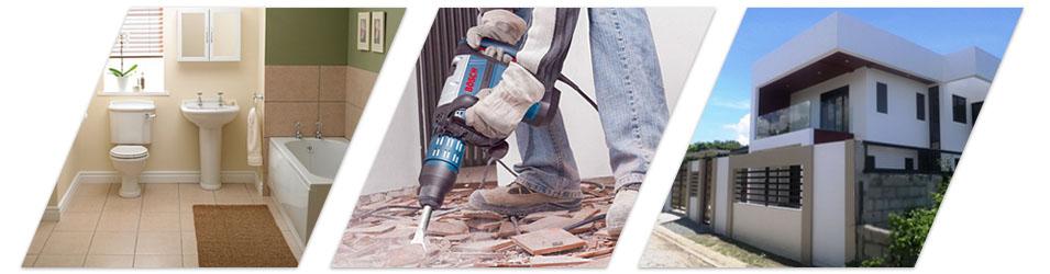 дограма, строителство и ремонти на жилища
