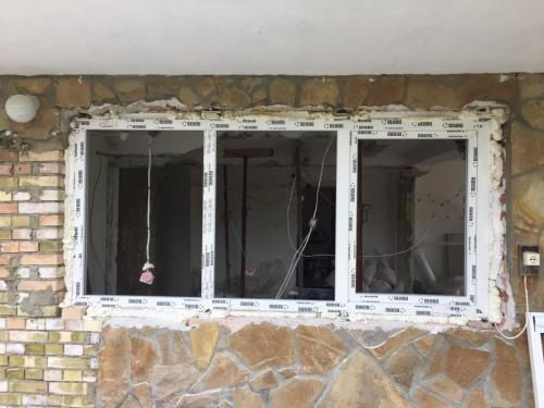 PVC и Алуминиева дограма