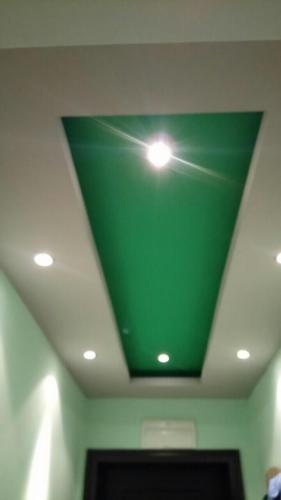 Гипсокартон и окачени тавани